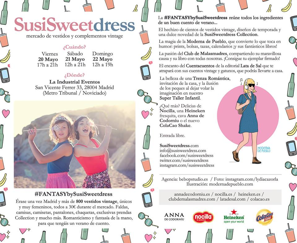 SusiSweetDress mayo