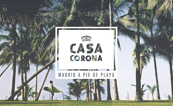 Casa Corona Madrid