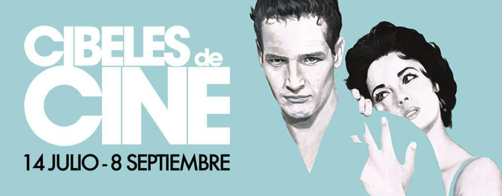 Ciclo de cine Cibeles de Cine 2016