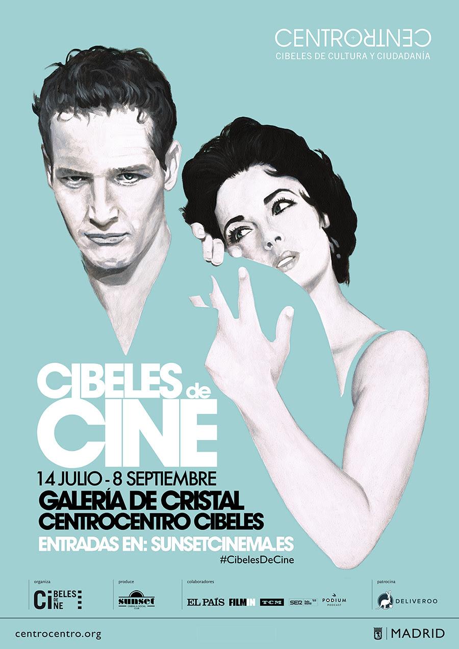 Cine Cibeles
