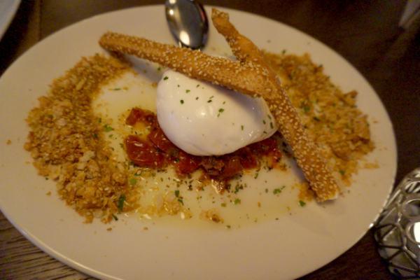 Burrata Restaurante Flavia