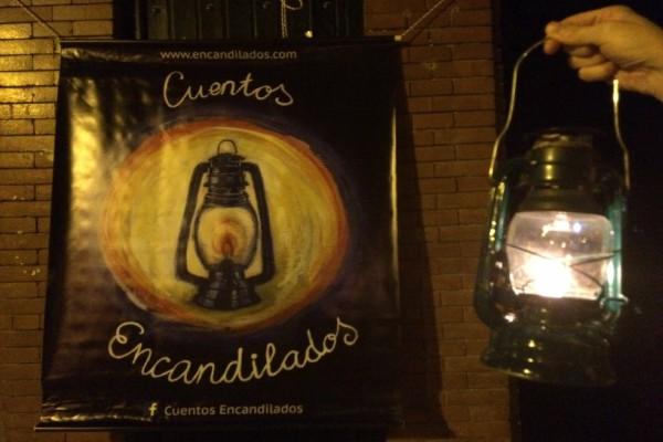 Un viejo candil, historias y cuentos: Encandilados