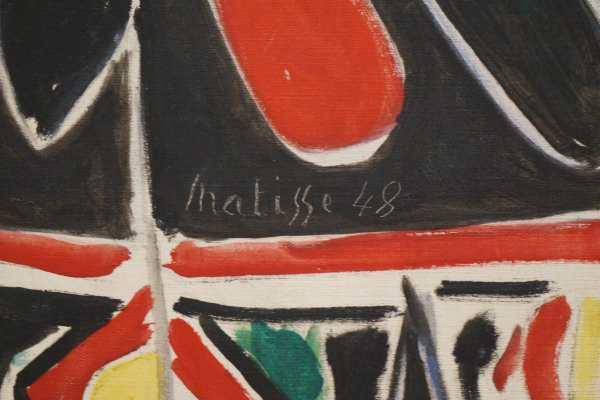 Pintores impresionistas y modernos se dan cita en CaixaForum Madrid hasta el otoño