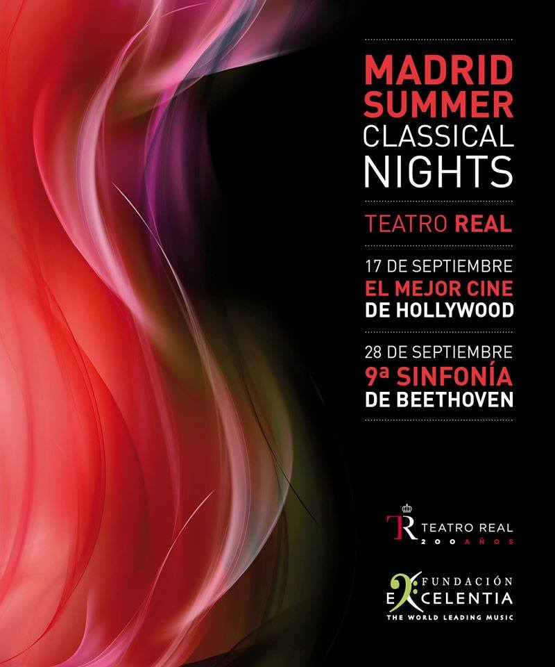 Madrid Summer Classical Nights