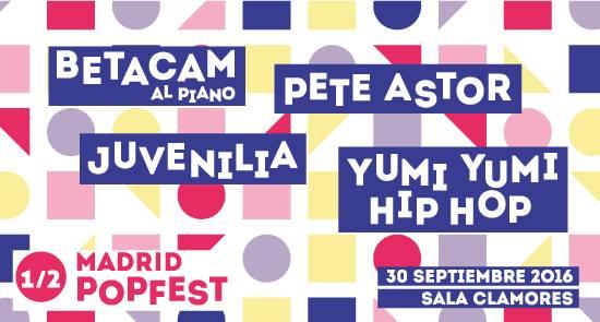 MadridPopfest