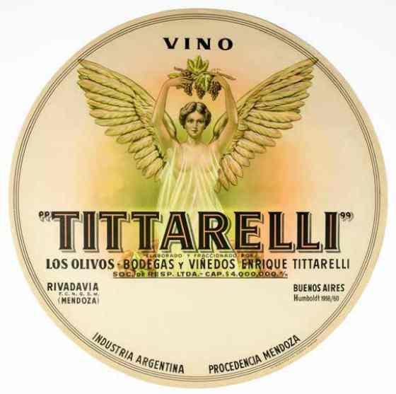 Vino tittarelli