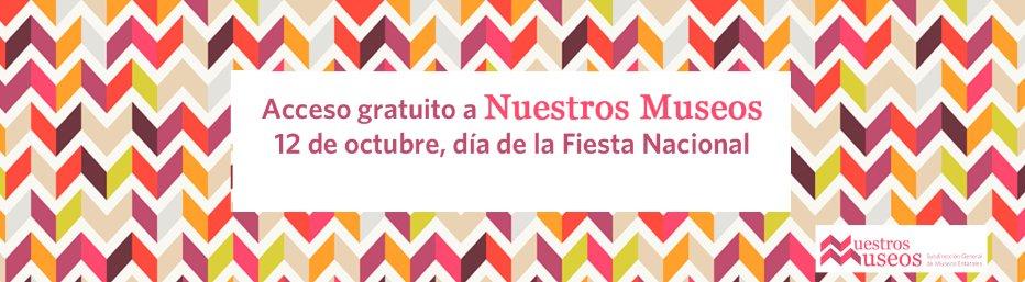 museos-gratis-12-de-octubre