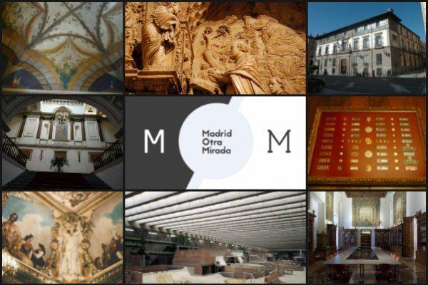 21-23 de octubre. Madrid Otra Mirada, la fiesta del patrimonio de Madrid