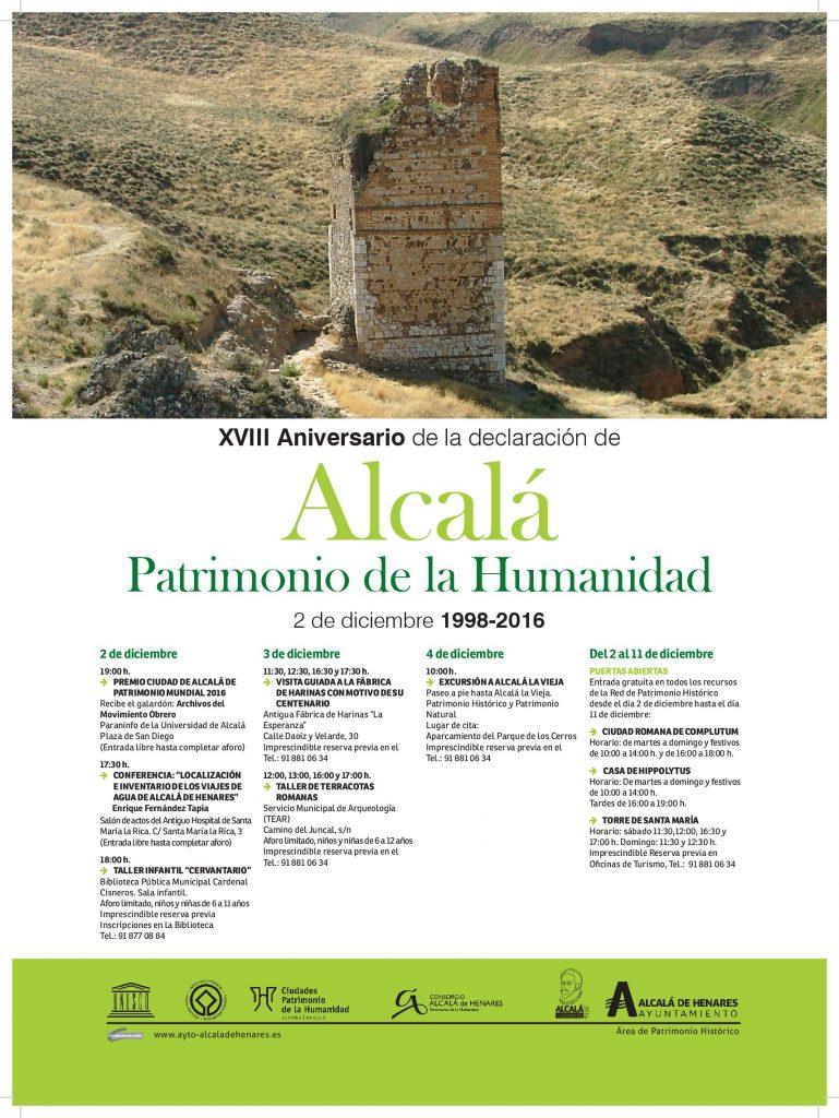 actividades-alcala-de-henares-patrimonio-de-la-humanidad