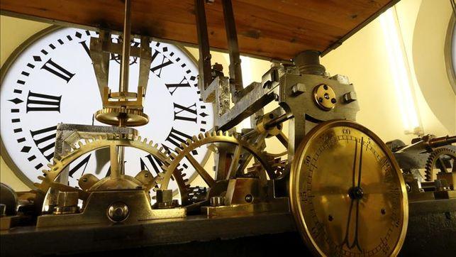 Celebraci N Del 150 Aniversario Del Reloj De La Puerta Del
