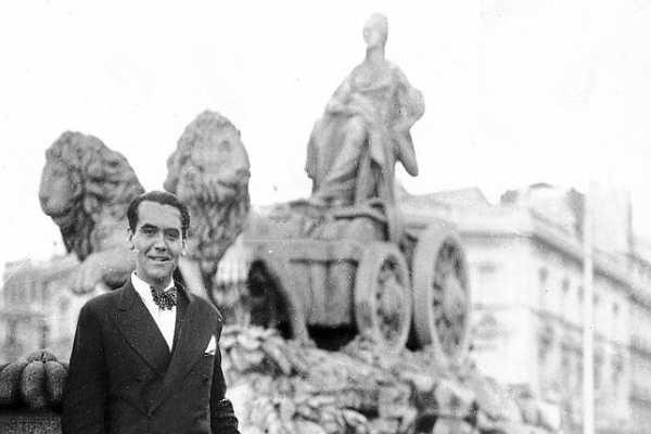 Ciclo de conferencias y actividades dedicadas a Federico García Lorca