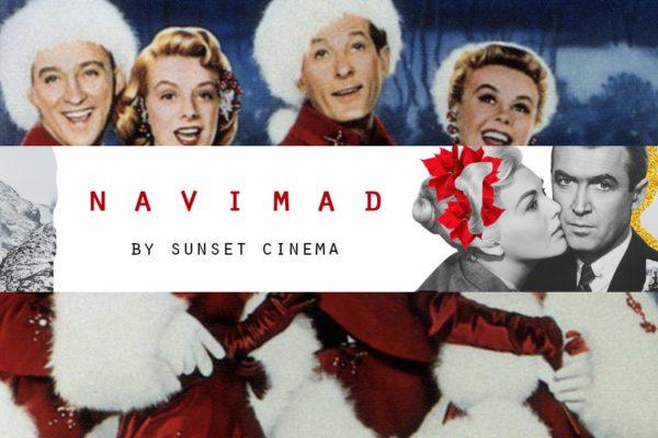 CANCELADO: NAVIMAD, el evento para disfrutar del mejor cine en Madrid durante las Navidades