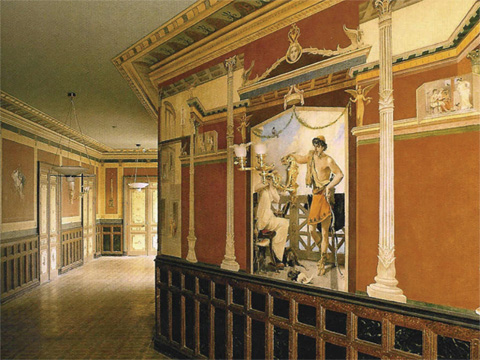El Palacio De Linares Su Historia Sus Secretos Y Sus Increibles
