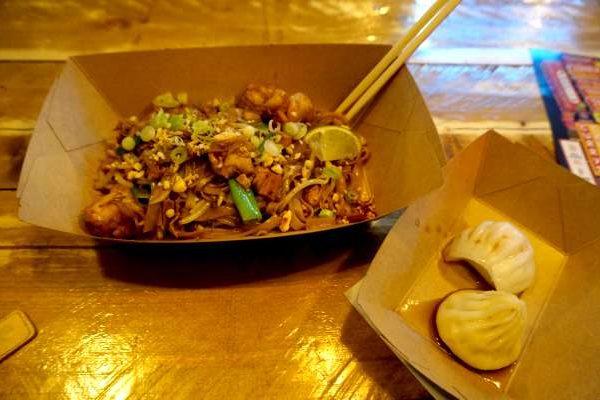Cortezo Yatai Market, el primer mercado gastronómico asiático en  Madrid