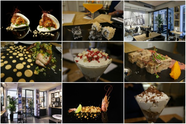 Los sabores de Nueva York en Madrid: West 42nd Concept Bar