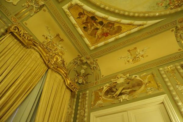 Madrid vuelve a abrir las puertas de sus Palacetes con el programa de visitas guiadas 'Bienvenidos a Palacio'