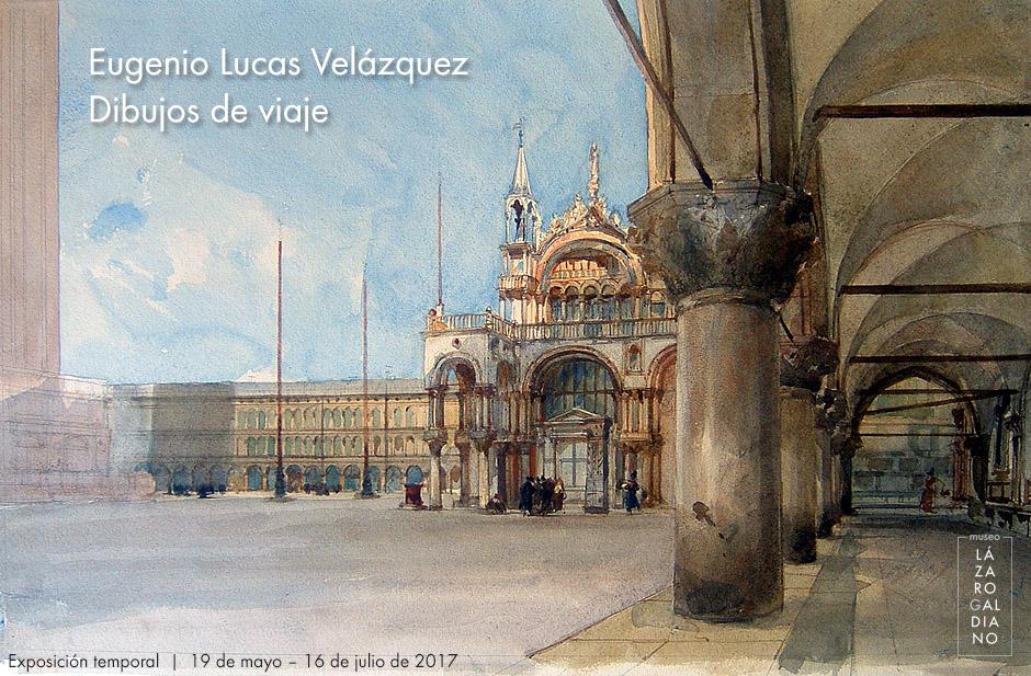 Planes para el mes de junio en madrid un sereno transitando la ciudad - Caixaforum madrid ramon casas ...