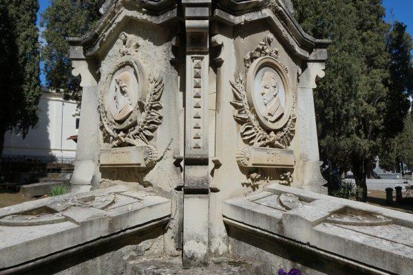 La Sacramental de San Isidro, una necrópolis monumental