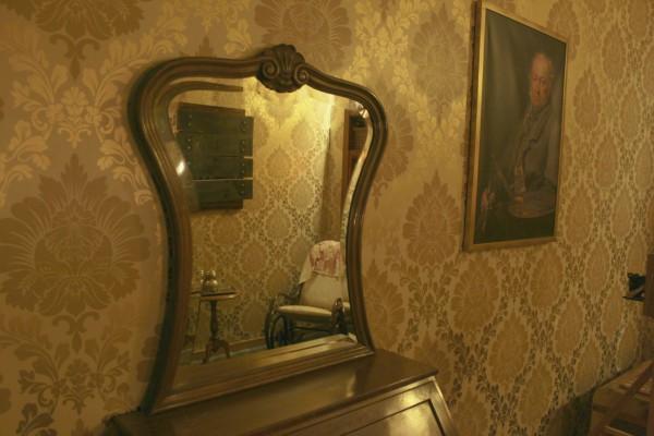 Una hora en la Quinta del Sordo de Goya descifrando un conjuro