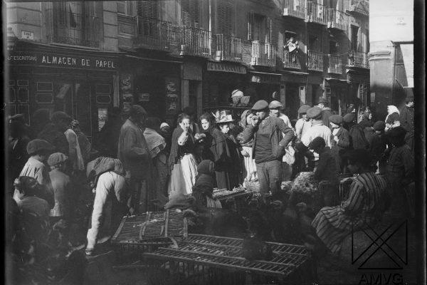 Una aproximación al Madrid del siglo XIX