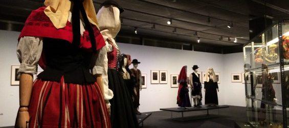 2d1c320fcde9 La indumentaria tradicional española a través de las colecciones históricas  del Museo del Traje