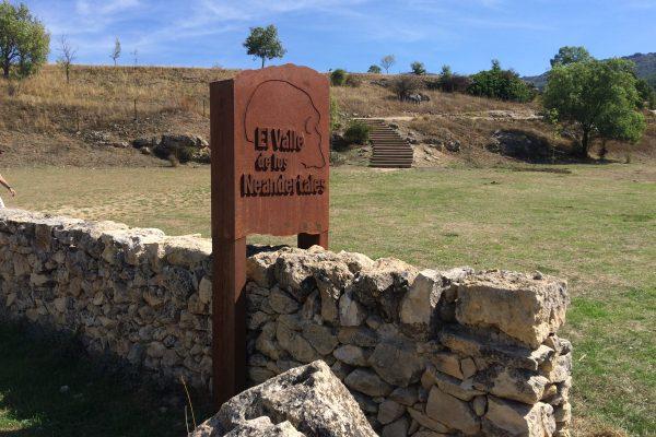 De cuando los Neandertales poblaban la sierra madrileña