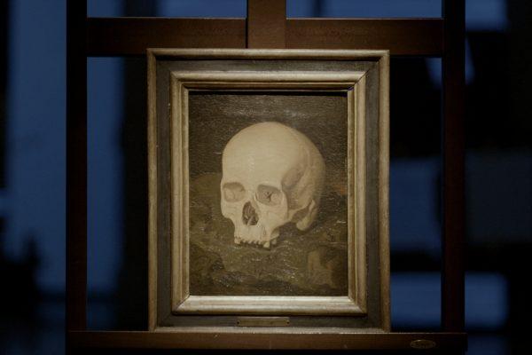 La historia de la cabeza perdida de Goya y de la muerte del pintor en el documental 'Oscuro y Lucientes'