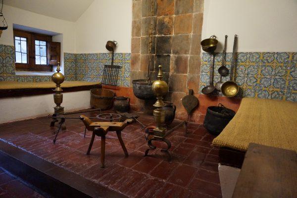 Un paseo por la gastronomía del Madrid barroco