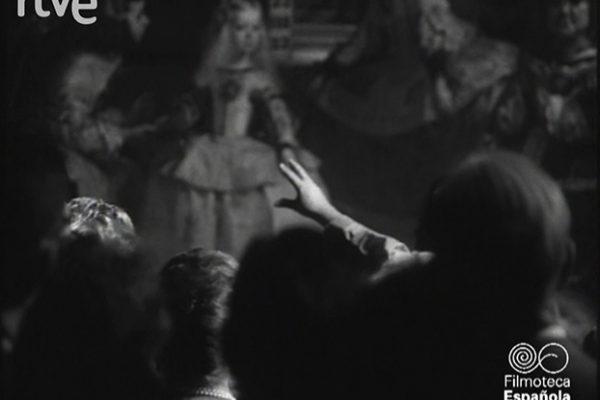 El Museo del Prado a través de más de 400 archivos audiovisuales