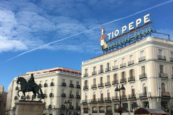 Nuevo programa de visitas guiadas en Madrid: 'visitas originales'